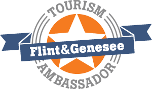 Flint & Genesee Tourism Ambassador
