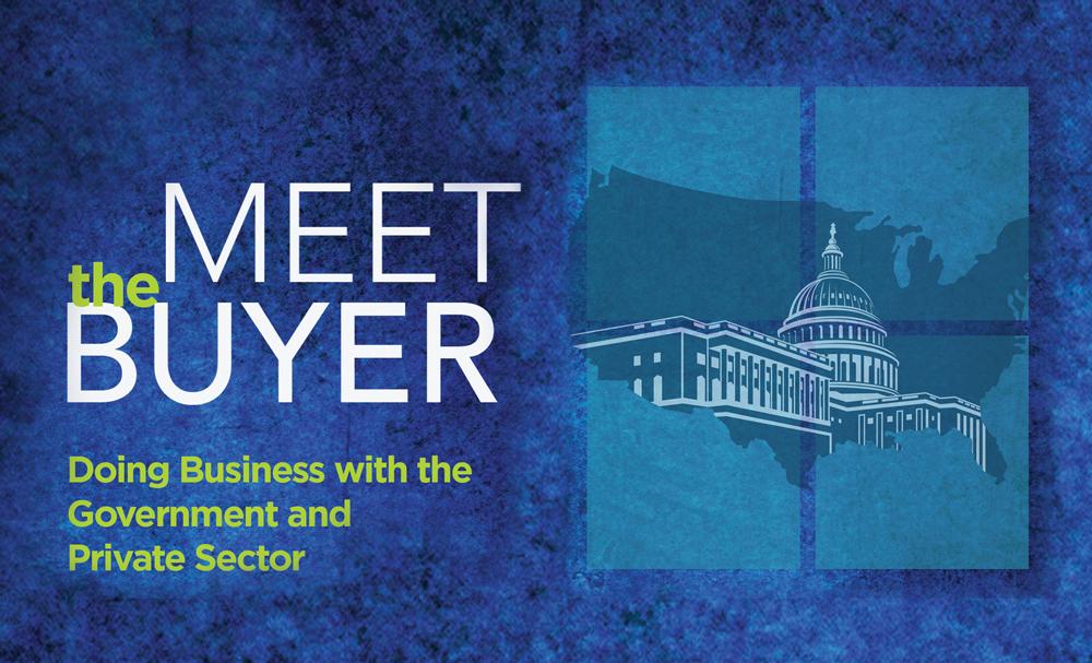 Meet the Buyer 2020