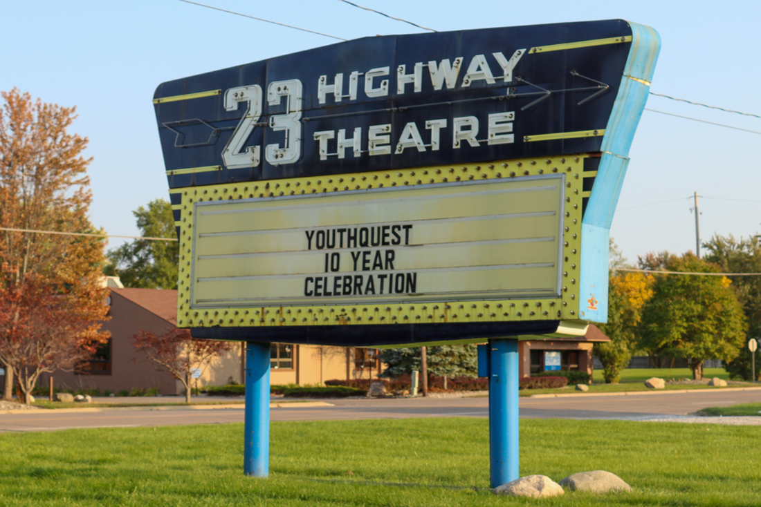 YouthQuest 10 Year Celebration